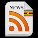 Uganda Online by Alles Web.eu