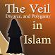 Veil, Divorce and Polygamy by Amin-sheikho.com