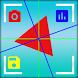 Laser Level Capture by Thracian Software