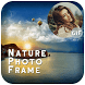 Nature GIF Photo Frame Editor by Mountain Pixels