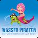 Wasser Piraten by Grüter Lars