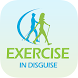 Nordic Walking by Go Apps Ltd