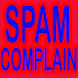 Spam Complain by Darksun Technologies Private Limited