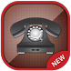 Old Phone CLassic Ringtones by devtech