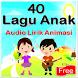 Indonesian children song by Edutalk Indo Studio