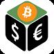 Bitcoin Converter by Kamel-kech