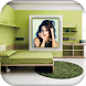 Bedroom Photo Frame by Landmark App Studio