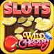 Wild Cherry Slots by WinStudios.com