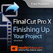 Exporting Course For Final Cut by NonLinear Educating Inc.