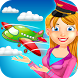 Airport Manager Travel Diaries by Woofie Games