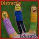 Distracţie şi educaţie - Culegere de jocuri