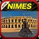 Nimes Offline Map Guide by Swan IT Technologies