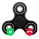 Fake Call Fidget Spinner by Conor Developer