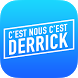 Derrick TPMP SoundBox by Baptiste Pillon