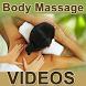 BODY Massage Videos by Swati Jadeja