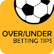 Over/Under Betting Tips by Betodioo