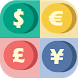 Currency Converter by DFPC