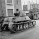 Wallpapers tank Hotchkiss H35