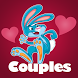 Gabbit: Couples
