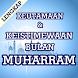 Keutamaan & Keistimewaan Bulan Muharram by Semoga Bermanfaat
