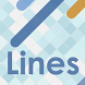 Live Wallpaper Lines by LoCoApps