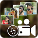 Photo Slideshow with Music by Opals Apps