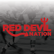 Red Devil Nation App by SuperFanU, Inc