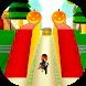 Subway Ninja Surf by H2H Game
