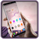 Theme for Galaxy S8 by Cool Theme Love