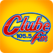 Clube FM Brasília by VO2 Propaganda
