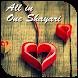 All In One Shayari by BookOfShayari
