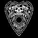 Halloween Ouija Board by Beanyapp