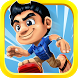 Manila Rush by ALAMAT INTERACTIVE LTD.