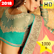 Designer Blouse Designs by PineApps