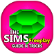 Guide for The SIMS FreePlay by AntZone Developer