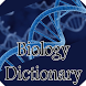 Biology Dictionary by DiTs Mobile