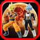 Goku Saiyan Flying Games by Cartoon Games Shop