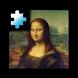 Jigsaw Puzzle VIP: Mona Lisa by CoCoPaPa Soft