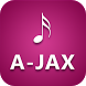 Lyrics for A-JAX by Qinchow