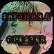 Sayonara Chester Lite 2017 by Kun Ephendik