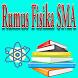 Rumus Fisika SMA Terlengkap by DuddienApp
