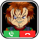 Fake Call From Killer Chucky by NIRE.DEV