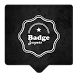 Badge Zoopers by mz design