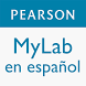 MyLab en espanol by Pearson Education, Inc.
