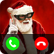Santa claus phone call prank by Prank7Apps