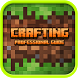 Crafting Guide for Minecraft by Rise Mobile