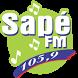 Rádio Comunitária Sapé Fm by Wr Streaming host
