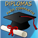 Diplomas para compartir by STKKTSapps