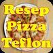Resep Pizza Teflon by vrcreative