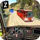 Offroad Hill Tourist Bus Drive by Zee Vision Games